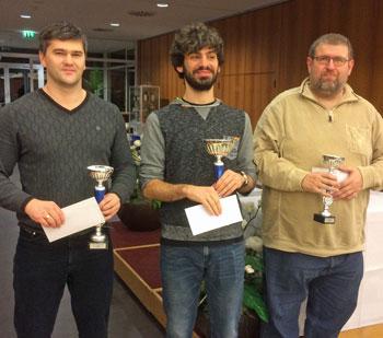 Open Sieger 2017 Simantsev Schneider Haub